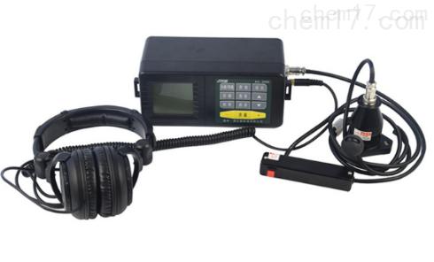 SHAJL高精度自来水管道测试仪