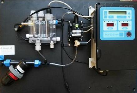 以色列蓝典HG-202余氯,浊度在线分析仪
