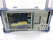 德國13.6G頻譜分析儀現貨 天天回收