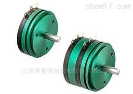 CP-45FB系列日本绿测器MIDORI旋转电位计