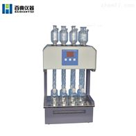 HCA-101 (8管)标准COD消解器