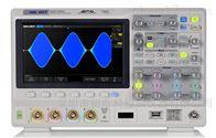 SDS2000XSDS2000X超级荧光示波器