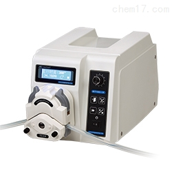 保定蘭格BT100-1F分配型蠕動泵灌裝原裝正品