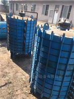 二手16平方搪瓷冷凝器回收供应