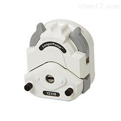 易裝型蠕動泵頭YZII15、YZII25