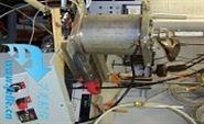高温空气实验炉