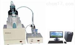 ST122大连全自动粮食脂肪酸值仪