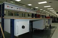 电器检测多功能测试台