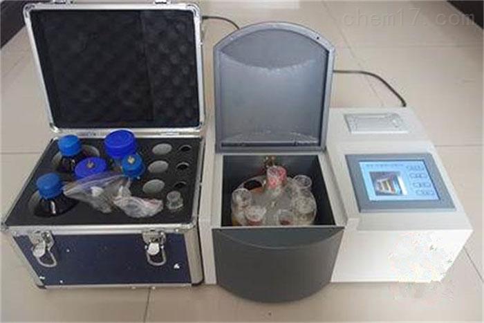 绝缘油酸值测定仪器