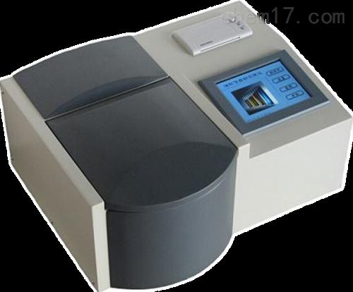 二级承试类 绝缘油酸值测定仪