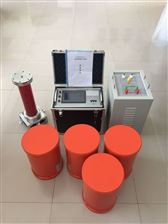电力五级变频串联谐振成套试验装置