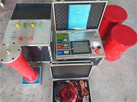发电机专用变频串联谐振装置