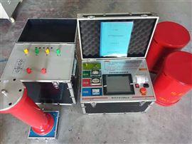 35KV等级高压电气试验设备的选型串联谐振