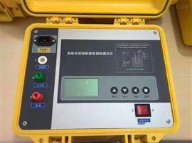 承试三级设备多功能绝缘电阻测试仪