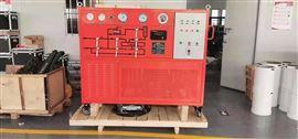 大型仪器SF6气体抽真空回收装置