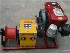 电动绞磨机五级资质所需设备承试