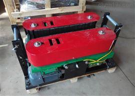 履带式电缆线输送机承试电力全套设备
