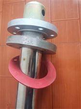 220v4kw护套式电加热器厂家定制