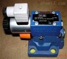 力士乐液压阀DRE6X-1X/175MG24-8NZ4M