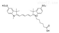 Cyanine5Sulfo-Cy5 carboxylic acid/水溶性Cy5染料