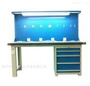 PVC静电胶皮桌面工作台