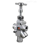 L-O-X®闭锁阀美国ROSS气动安全阀不锈钢L-O-X®闭锁阀