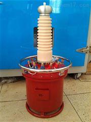 GY1009承试五级资质设备油浸轻型高压试验变压器