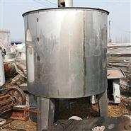 低價供應出售二手不銹鋼攪拌罐
