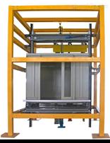 VS-LDT03A電梯井道設施安裝與調試實訓考核裝置
