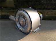 25KW双叶轮旋涡气泵