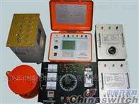 阻性电流氧化锌避雷器测试仪