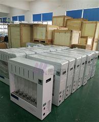 深圳脂肪测定仪CY-SXT-02索氏抽提器6联