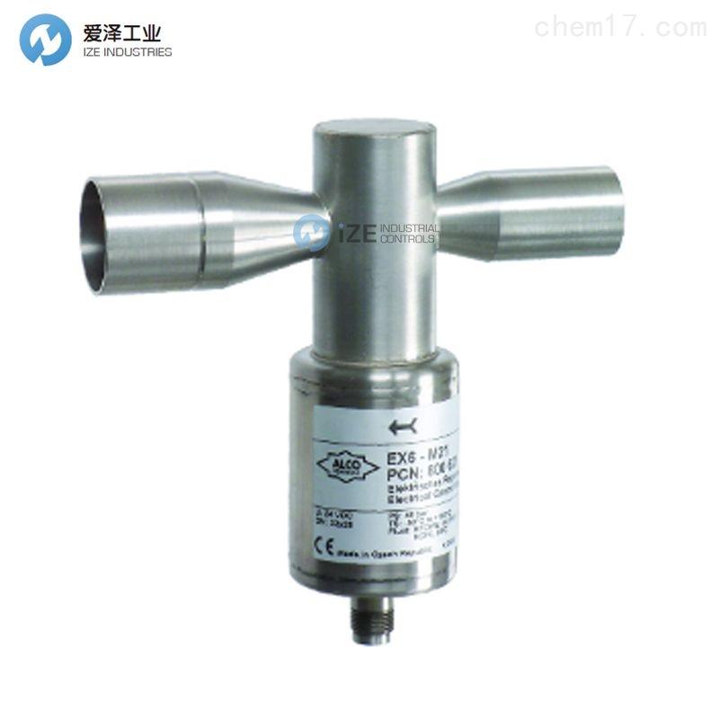 ALCO电子阀EX6-M21