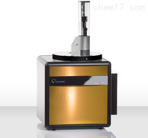 elementar inductar EL cube总有机碳分析仪