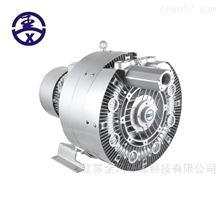 熔喷布设备用中高压鼓风机 旋涡气泵