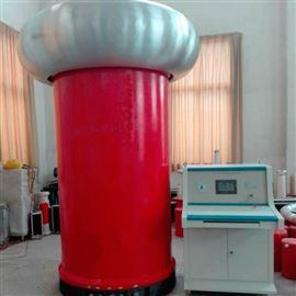 ZD9100无局放高压试验变压器