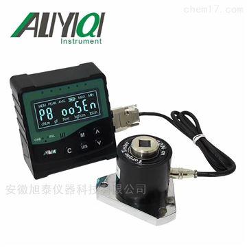 ANSJ艾力-便携式扭矩测试仪