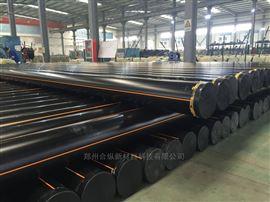 湖南省天然气输送管道 PE燃气管价格表