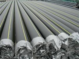 北欧化工HDPE燃气管 耐磨防腐燃气用PE管