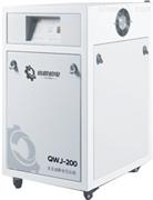 QWJ-200静音无油空压机