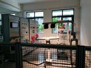 JY-AEF001智能风光互补发电测量控制及实训系统