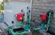 JY-AERB-I地源热泵综合应用及计量平台