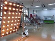 JY-AEGR-SN太阳能光热教学实验平台