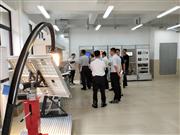 JY-AETY-II太阳能建筑一体化实验系统