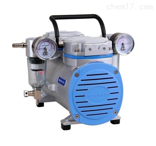 台湾洛科ROCKER430真空压力两用泵