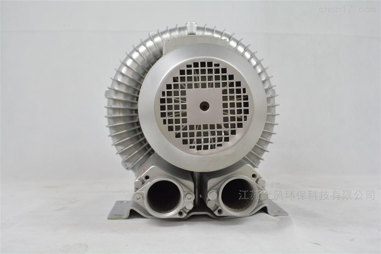 印刷机风机 数码印花吹干高压旋涡气泵