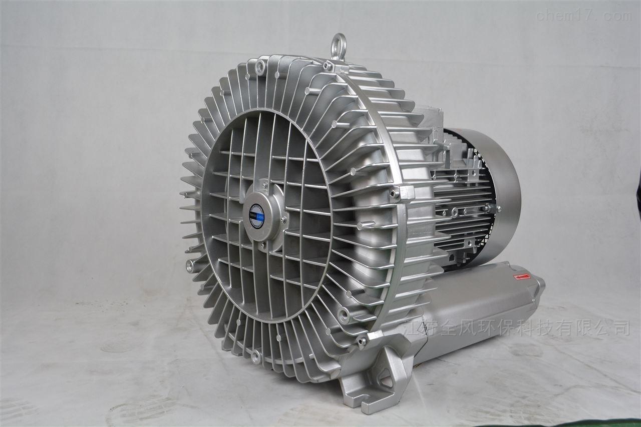 焚化炉设备高压风机