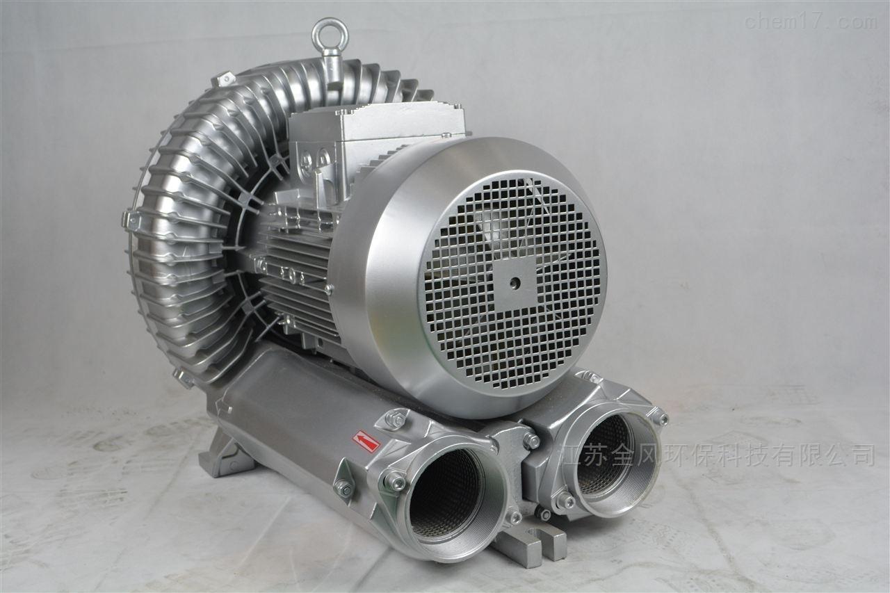 HS-15000S增氧曝气高压旋涡气泵