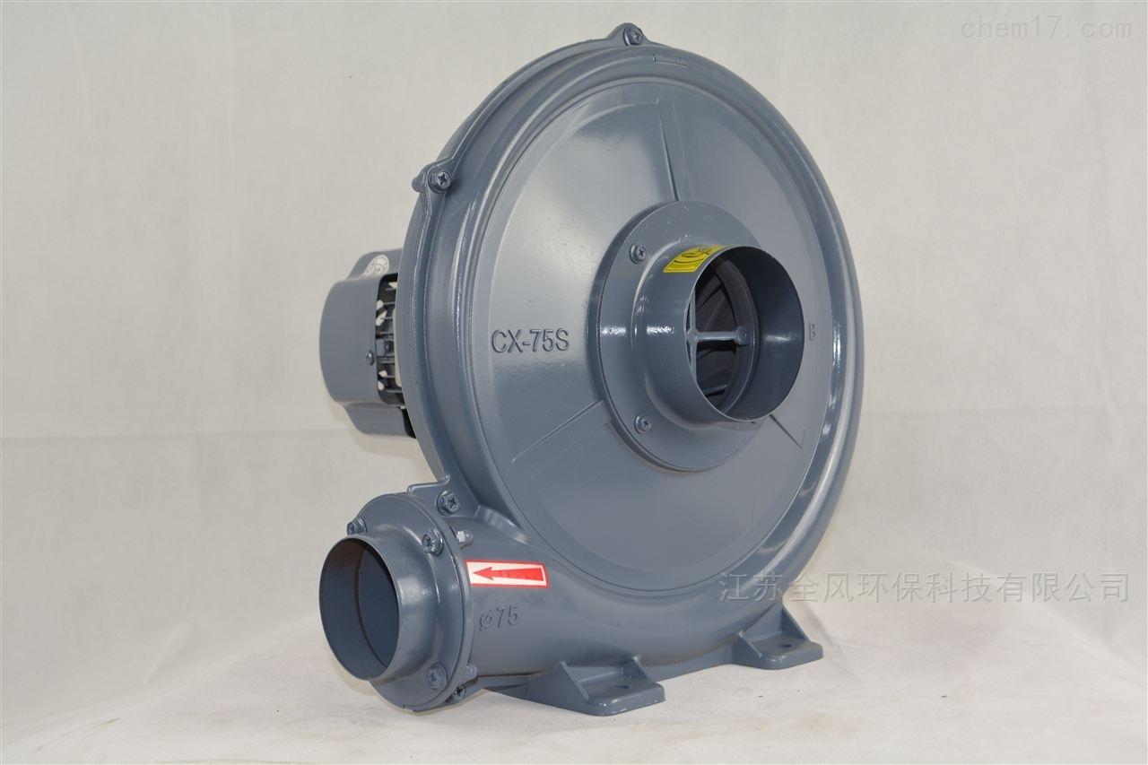 TB150-10低噪音透浦式中压鼓风机