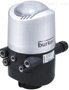 德國寶德BURKERT衛生級過程調節閥